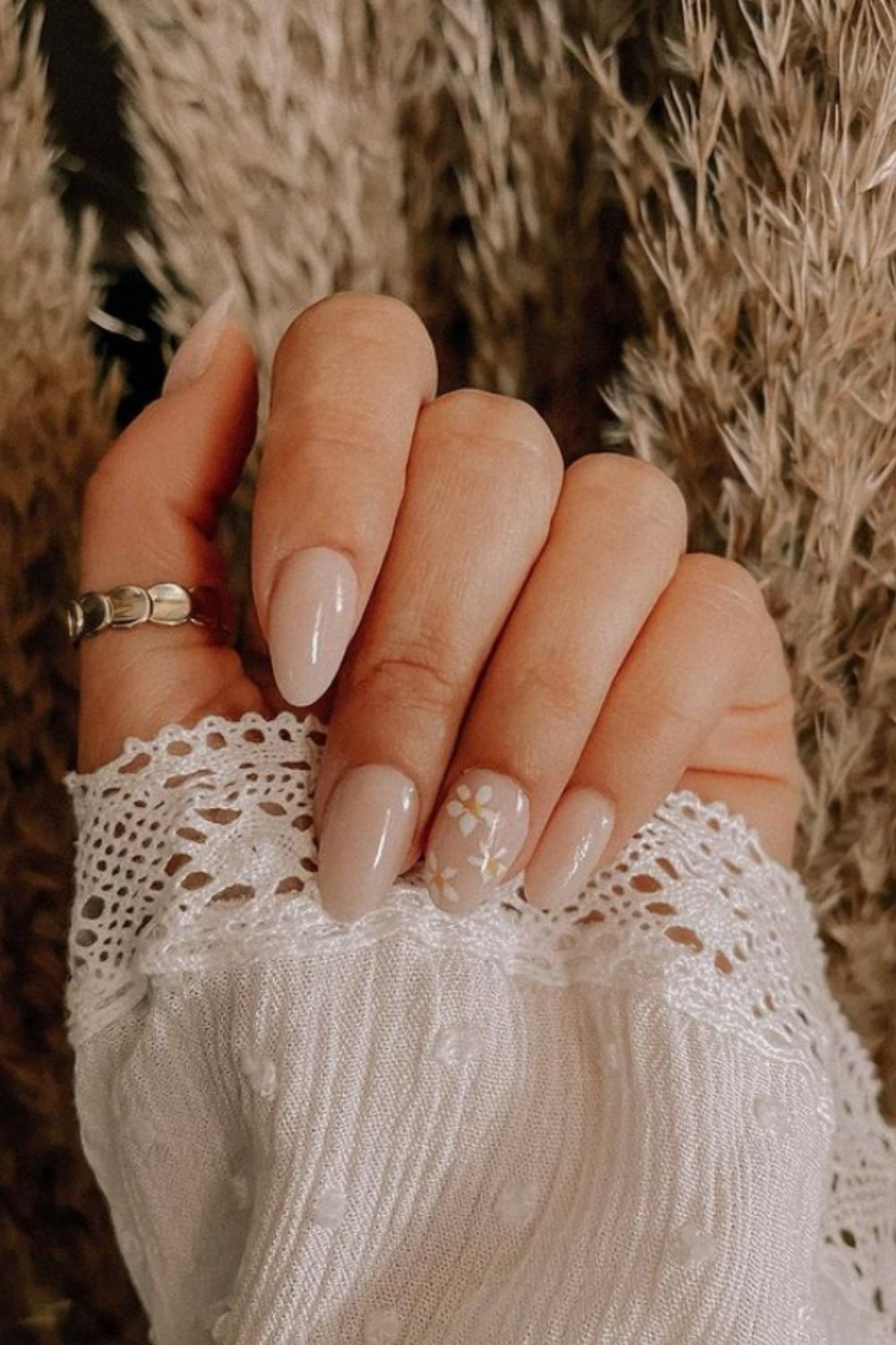 FLOWER NAIL DESIGNS   36 AMAZING NAIL IDEAS TO INSPIRE YOUR SUMMER 2021