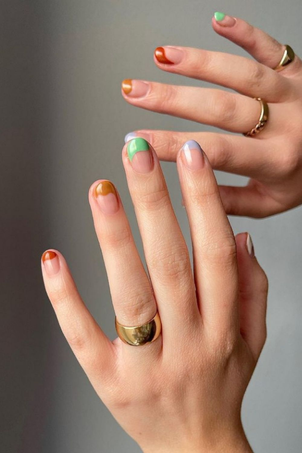 FALL NAIL DESIGNS | 37 BEST IDEAS TO INSPIRE YOUR FALL NAILS