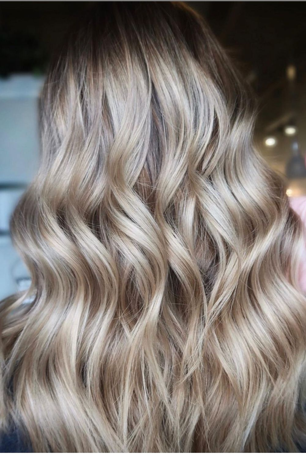 36 Best Fall hair color trends 2021 ideas to get inspired