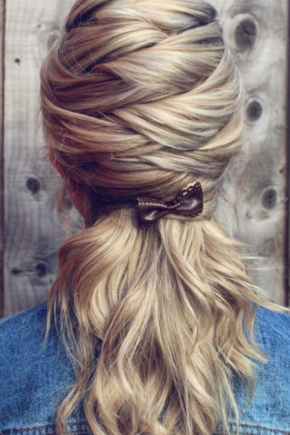 How to do homecoming hairstyles half up half down?