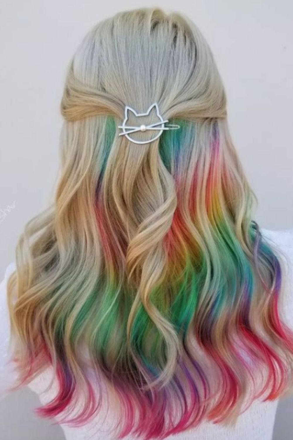 How to get unicorn hair?